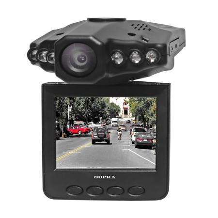 Купить видеорегистратор supra scr 800